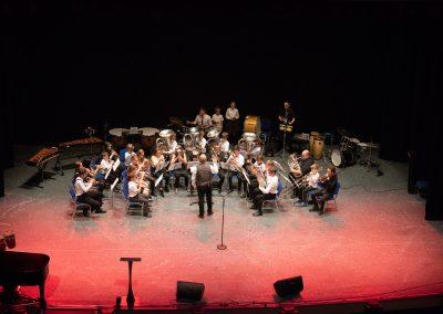 WMC Senior Brass Band