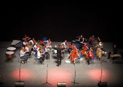 WMC Senior String Orchestra