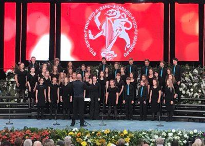 WMC Youth Choir
