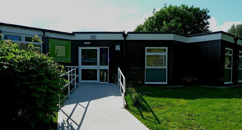 WMC & Wrexham Early Years Centre
